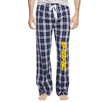 DT1800 - District Flannel Plaid Pant Thumbnail