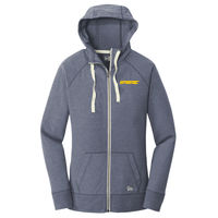 LNEA122 Cotten Blend Full Zip Hoodie Thumbnail