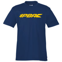 Youth Team Zone Performance Short Sleeve T-shirt Thumbnail